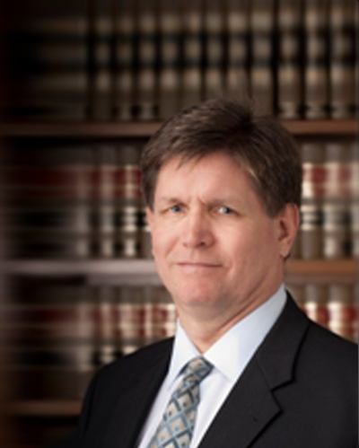 Immigration Law Attorney Frank Nelson