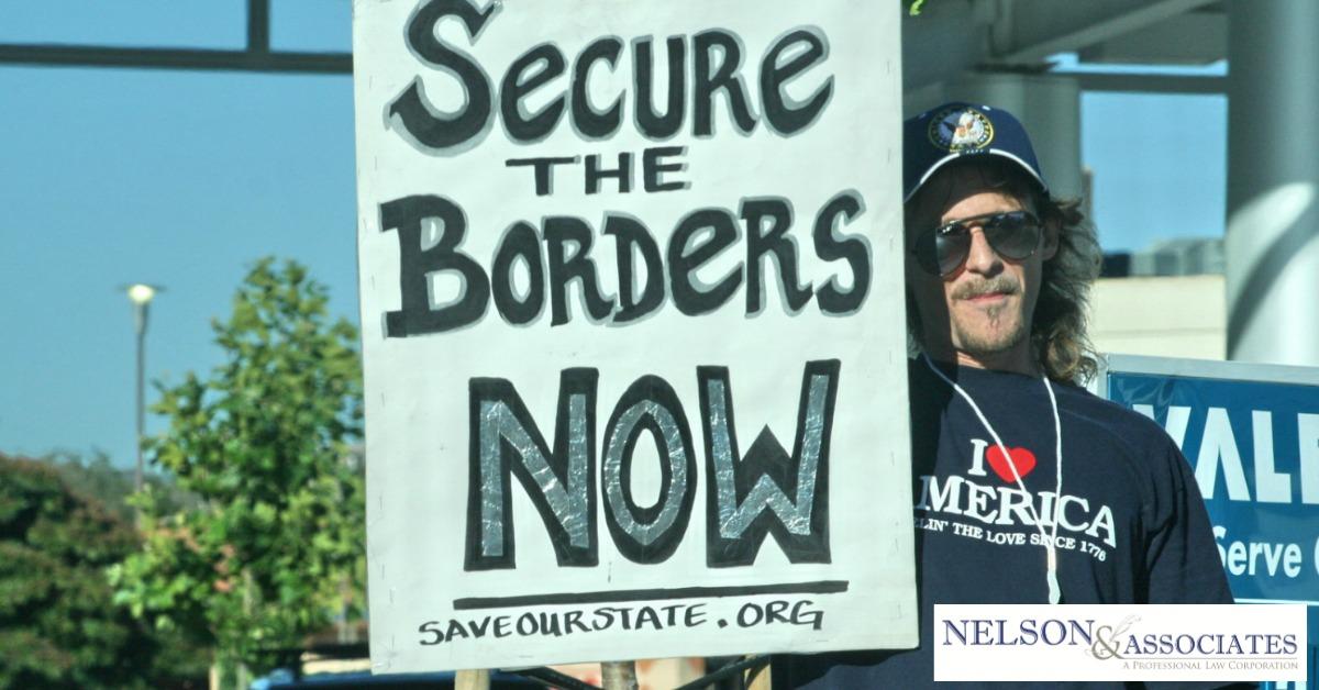 california immigration law