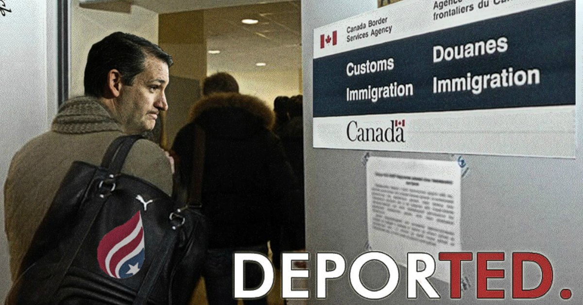 ways to get deported