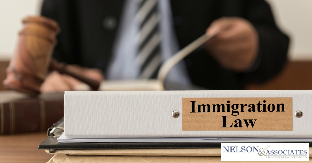 immigration lawyer california