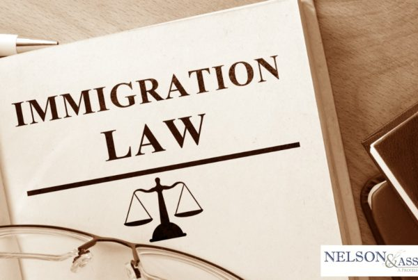 California immigration attorney
