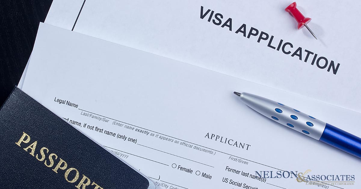 getting an international student visa