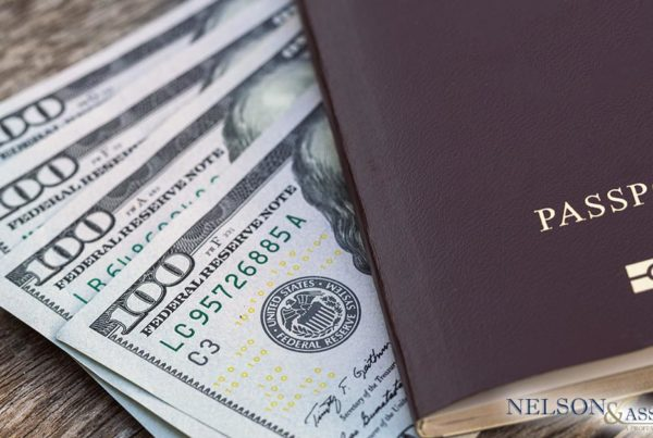 what are investment visas?