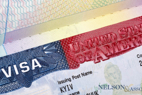 Tourist Visa Immigration Attorney California