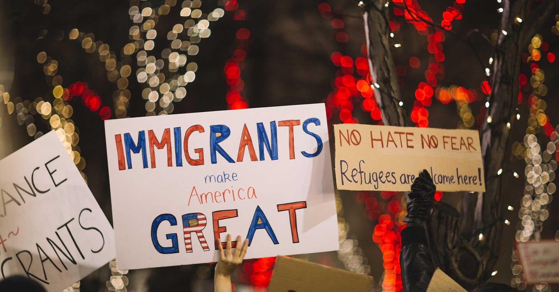California Illegal Immigrants